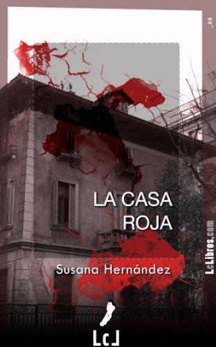 La casa roja Susana Hernandez